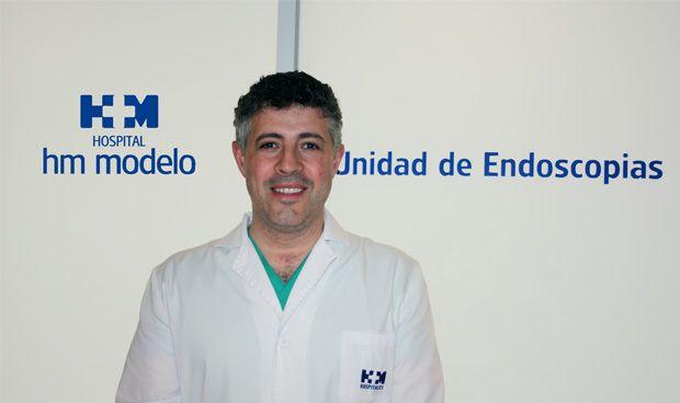 HM Modelo incorpora la ecoendoscopia a su cartera de servicios