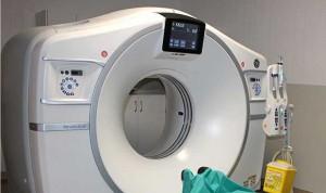 HM Modelo incorpora un TAC que impulsa la seguridad en el diagnóstico