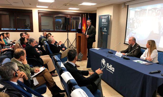 HM Montepríncipe acoge las primeras jornadas de Medicina del Deporte
