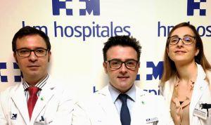 HM Montepríncipe, primer centro en tener el sistema Vitom3D de microcirugía