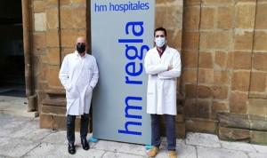HM Regla incorpora el láser Holmium para tratamiento de cálculos urinarios