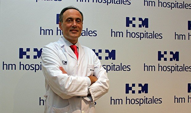 HM Rosaleda pone en marcha una Unidad de Anosmia para enfermos de Covid