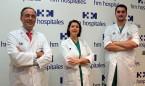 HM Rosaleda, único centro privado que realiza cirugía endoscópica de cuello