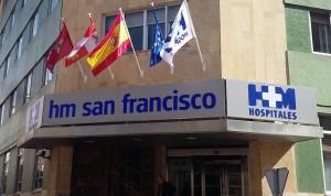 HM San Francisco inicia la remodelación de su servicio de urgencias