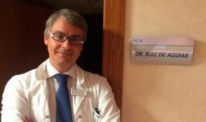 HM Sanchinarro, pionero en última tecnología para biopsia de próstata