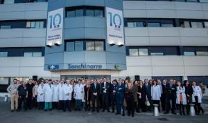 HM Sanchinarro y el Centro Oncológico Clara Campal cumplen diez años