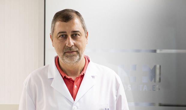 HM Vigo refuerza su servicio de Medicina Interna