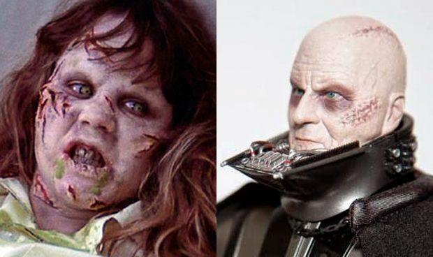 Hollywood utiliza las enfermedades dermatológicas para señalar la maldad