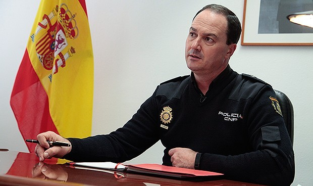 Homenaje al Interlocutor Policial Sanitario