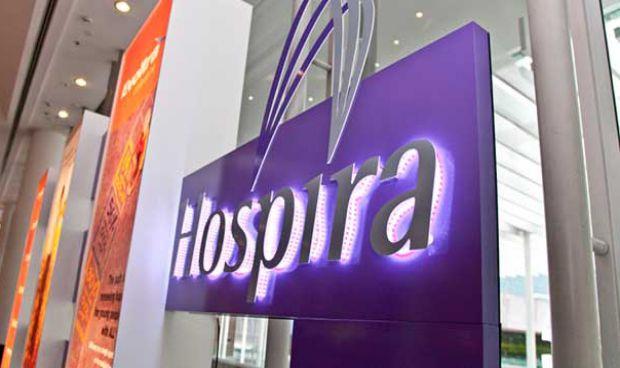 Hospira retira un lote de dextrosa inyectable infantil por contener pelos