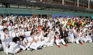 Hospital de Ifema: archivada la investigación sobre la fiesta de clausura