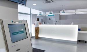 Dexeus inaugura laboratorio de extracción y análisis clínicos