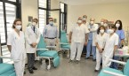 El Doctor Negrín pone en marcha un 'Hospital de Día de Cardiología'