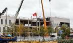 El hospital de Emergencias Zendal arrancará con un pabellón de 240 camas