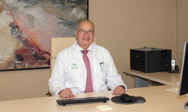 """El Hospital de Emergencias Covid de Sevilla da servicio a toda Andalucía"""