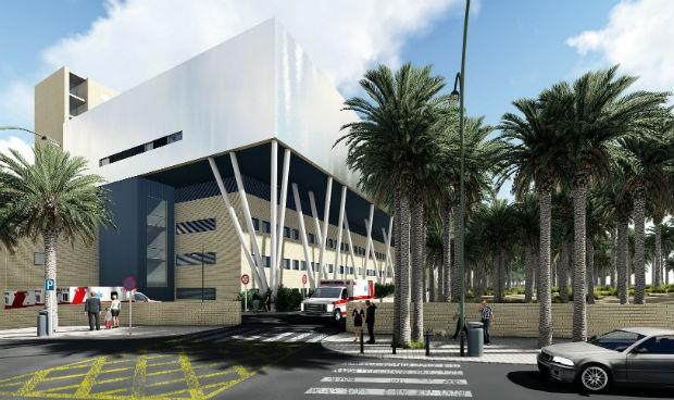 El Hospital General de Elche contará con 13 nuevos quirófanos