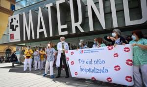 El Hospital Gregorio Marañón celebra el Día del Niño Hospitalizado