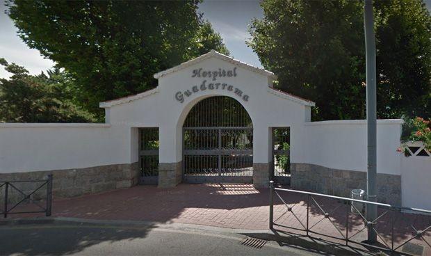 El Hospital de Guadarrama reduce en un 10% su consumo eléctrico
