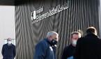 El Isabel Zendal empieza a asumir pacientes con 120 sanitarios en plantilla