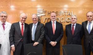Hospital Moncloa inaugura su Unidad de la Espalda Kovacs