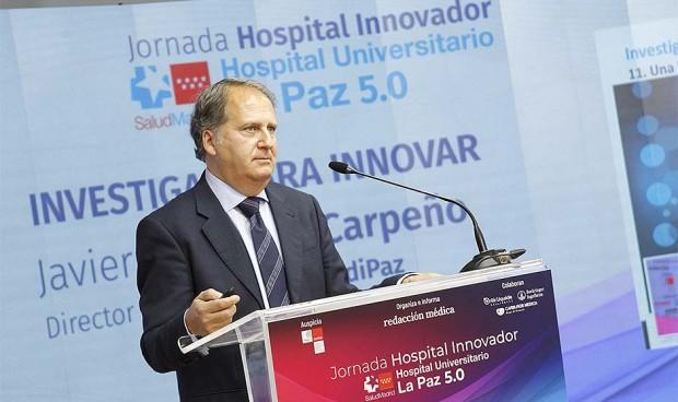 """""""La Paz es el gran campo de pruebas con tecnologías de última generación"""""""