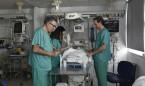 El Hospital Reina Sofía inicia las obras de la nueva UCI pediátrica