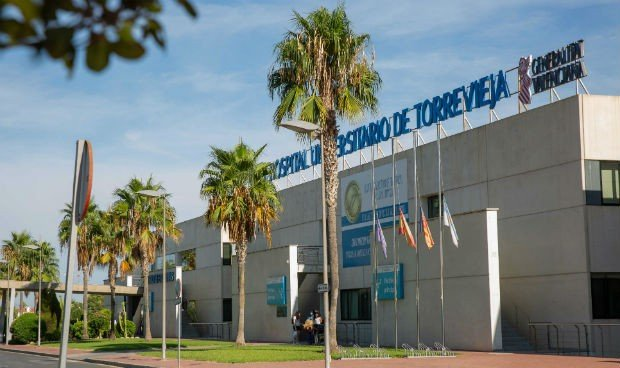 Torrevieja obtiene la reacreditación Joint Commission International