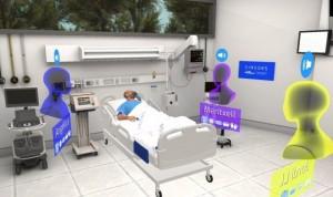 El Hospital Vall d