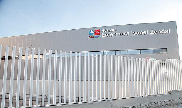 Hospital Zendal: Madrid quiere que también dé soporte a Atención Primaria