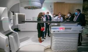 Todos los hospitales de C-LM contarán con aceleradores lineales