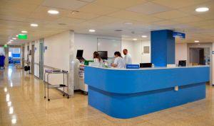 Hospitalet de Llobregat abre un área específica para crónicos complejos
