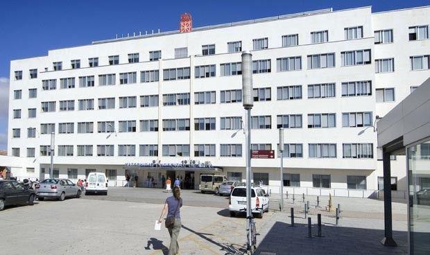 Hospitalización, consultas y hospital de día en el mismo edificio del CHN