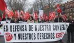 Huelga de ambulancias contra Emersan por incumplir el convenio colectivo