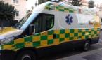 """Huelga de Ambulancias Tenorio: """"sin servicios mínimos"""" para el paro del 7"""