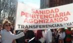 """Huelga general de médicos y enfermeros en prisiones: """"Esto es insostenible"""""""
