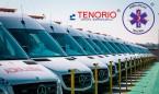 Huelga indefinida: fracasan las negociaciones en Ambulancias Tenorio