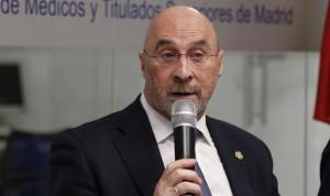 Huelga indefinida de los médicos de Madrid a partir del 28 de septiembre