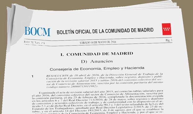 Humanización sanitaria en la oferta formativa para funcionarios madrileños