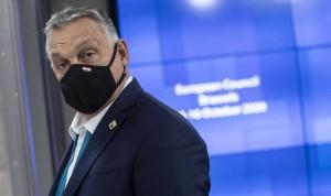 Hungría, primer país europeo en quitar la mascarilla en lugares cerrados