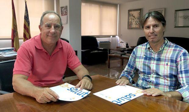 Ib-Salut publica el listado de sanitarios que acceden a carrera profesional