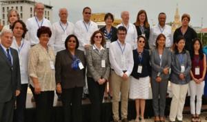 Iberoamérica quiere poner fecha para la erradicación de sarampión y rubeola