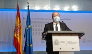 Iceta no descarta sanciones en su batalla contra la temporalidad en sanidad