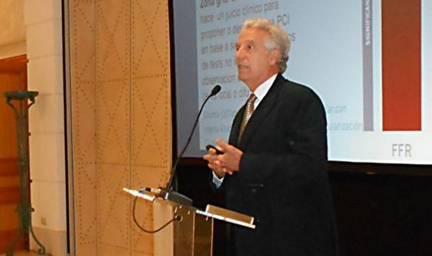 El cardiólogo Javier Balaguer es el nuevo presidente del Icomgu