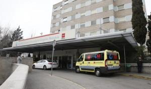 Ordenan identificar a los médicos del Marañón tras la muerte de un bebé