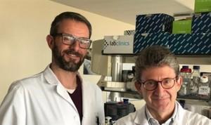 Identifican alteraciones genéticas implicadas en nevus congénitos gigantes