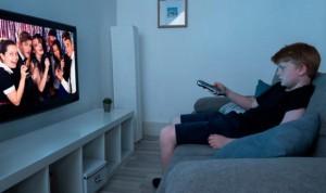 Identifican el autismo siguiendo la mirada de los niños al ver películas