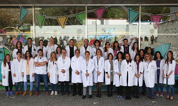 Identifican el mecanismo de activación del 8% de cánceres infantiles