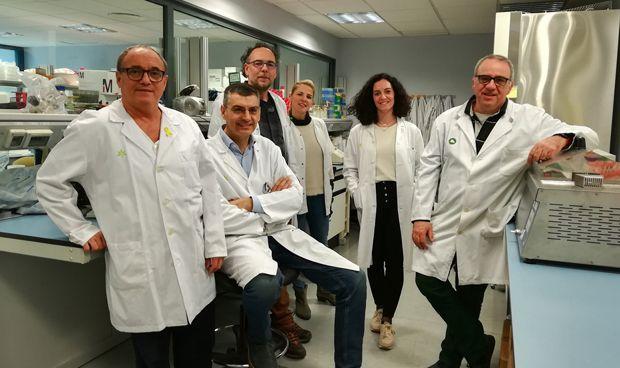 Identifican nuevos biomarcadores para tratar la insuficiencia cardiaca