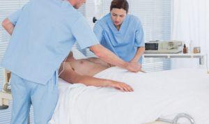 Identifican un tratamiento más efectivo para pacientes con ictus de inicio