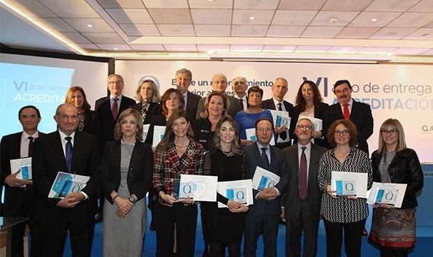 IDIS retoma las acreditaciones QH para centros sanitarios